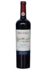 DalatBeco Strong Wine